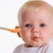 Bebeklerde Ek Gıdaya Geçiş Dönemi