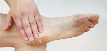 Ayaklarda Kendini Belli Eden Hastalıklar