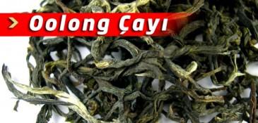 Oolong Çayı ve İnsan Sağlığına Faydaları