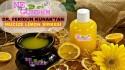 Limon Sirkesi (Meme Kanserine Çare)