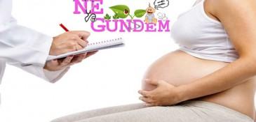 Diyetisyenden Hamilelere Özel Tavsiyeler