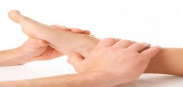Feridun Kunak Ayak Masajı Nasıl Yapılır?