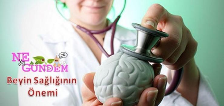 Feridun Kunak Beyin Sağlığının Önemi ve Neler Yapılabilir?