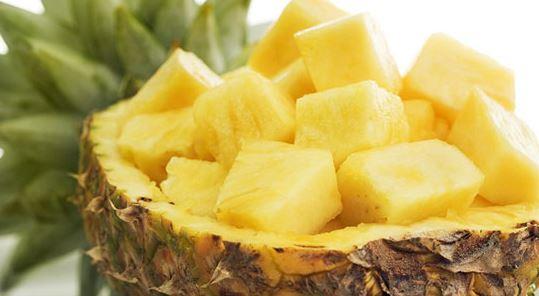 İdrar Yolları Enfeksiyonuna İyi Gelen Ananas Sirkesi