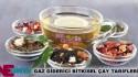 Mide Şişkinliği (Mide Gazı) için Bitkisel Çay