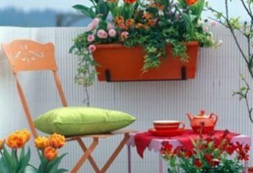 Bahçe Dekarasyonu için Parlak Fikirler